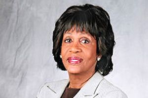 Representative Maxine Waters